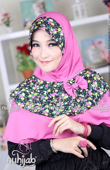 Hijab Hijab Cantik