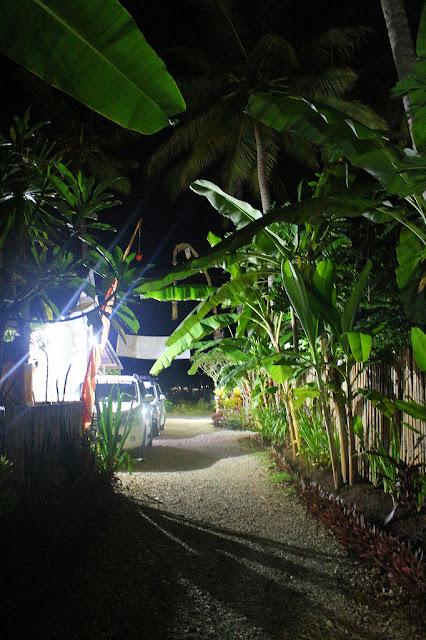 full moon bungalow bali