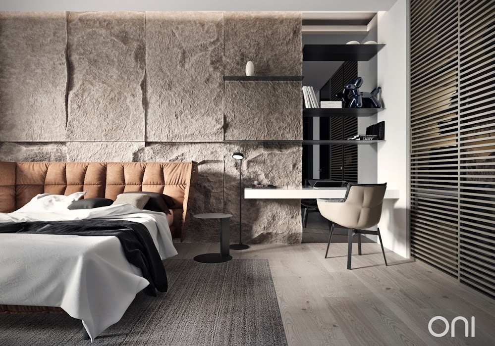 rough-facade-stone-accent-wall-living-room