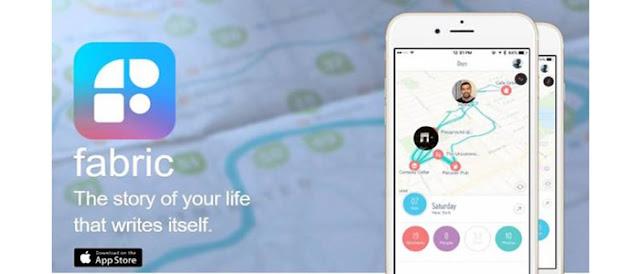 Ex-engenheiros do facebook lançam app que cria 'diário automático'.