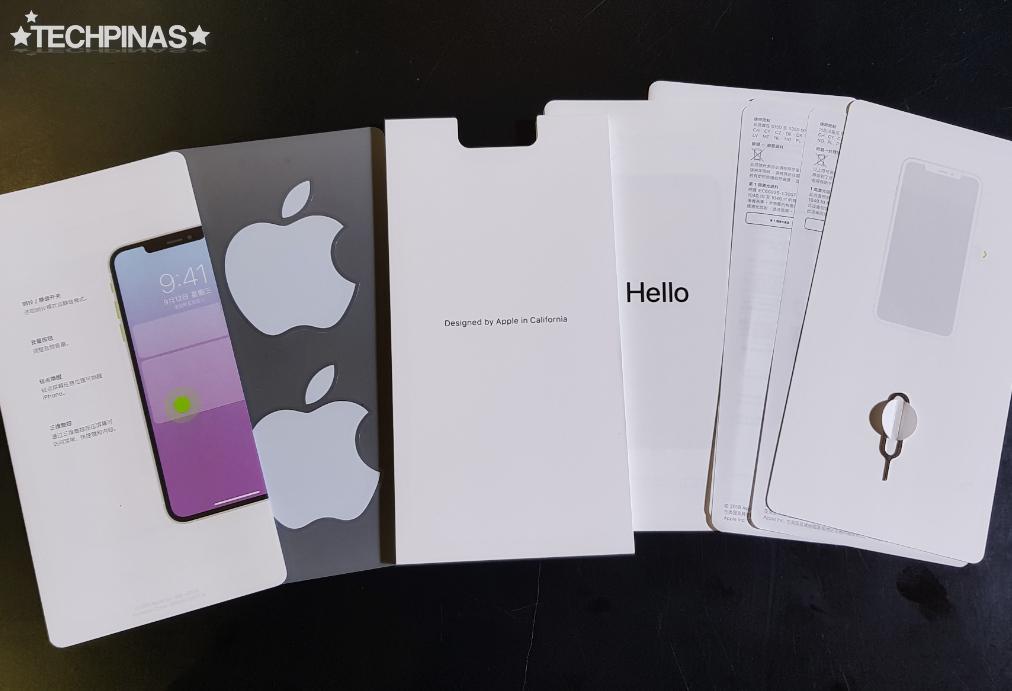 Apple iPhone XS Max, Apple iPhone XS Max Philippines