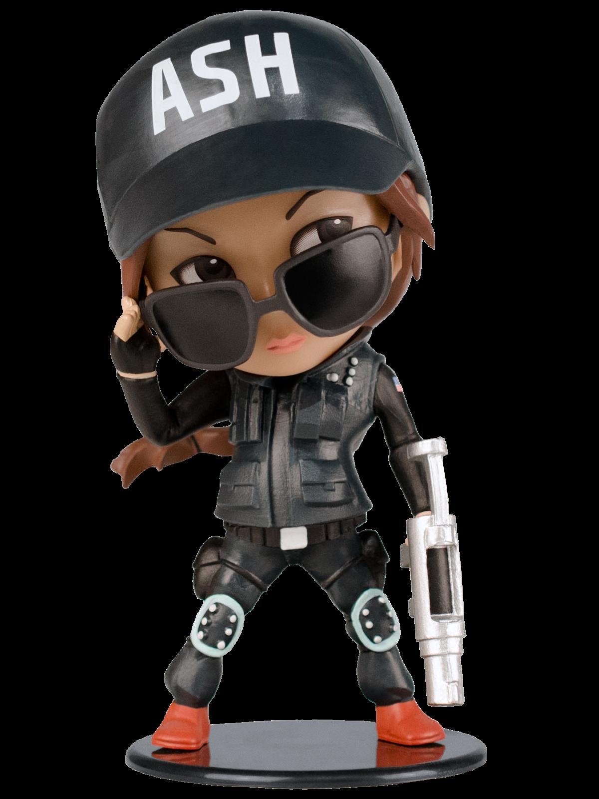 Ubisoft anuncia SIX Collection Chibi con contenido desbloqueable dentro del juego