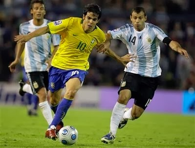 Argentina and Brazil Betting Tips World Cup 2014