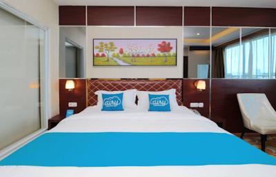 Hotel murah Batam