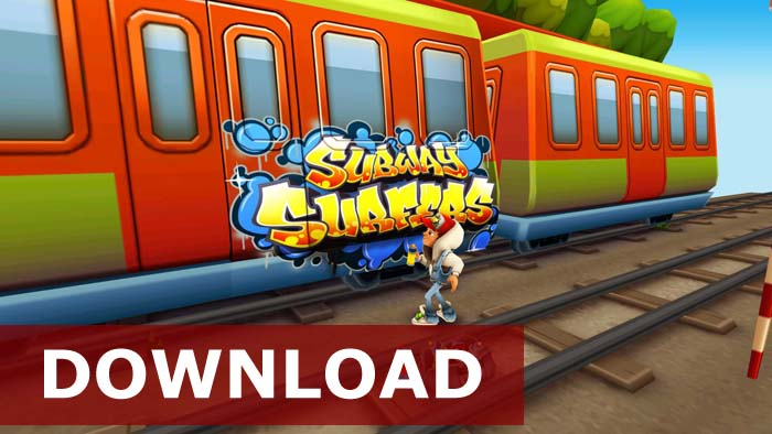 Download Game Android Subway Surfers Gratis