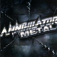 [2007] - Metal [Limited Edition] (2CDs)