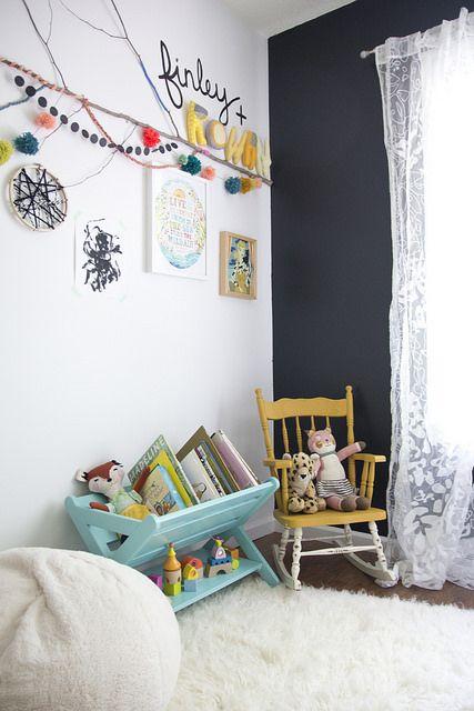 Cantinho de leitura: 100 ideias para montar na sua casa