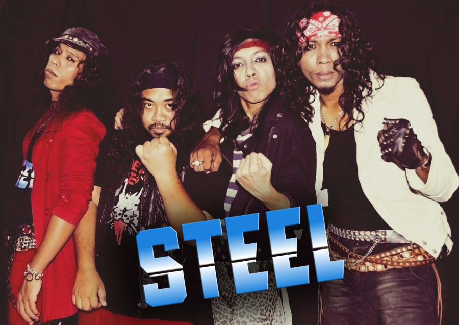 The Asiatic New Heavy Metal Outfit Steel Defox Records Promotion