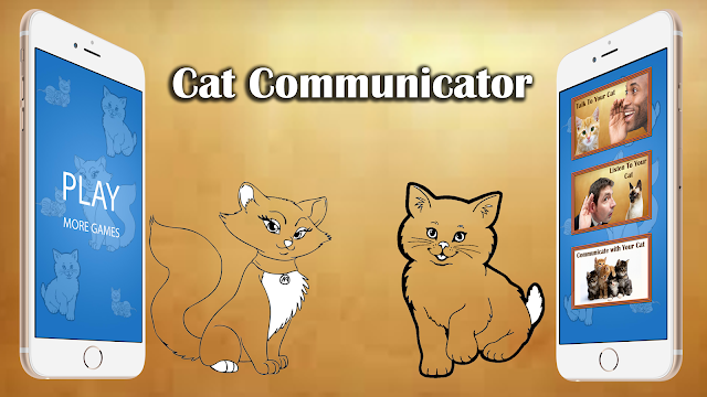 Understand your cat with Cat Communicator Pro