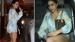 Sara Ali Khan Pictures   Sara Ali Khan in mini dress 3 ~  Exclusive Celebrities Galleries 010.jpg