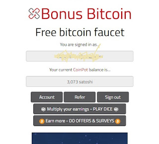 How to Earn Free Bitcoin from Bonus Bitcoin