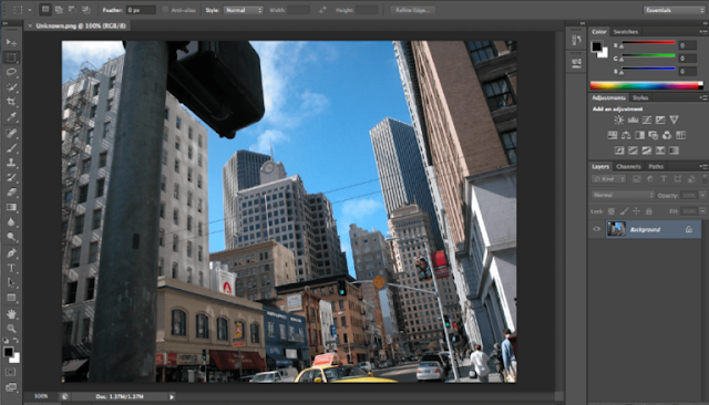 Adobe Photoshop CC 2018 v19.1.0.38906 Full Version (x64/x86)