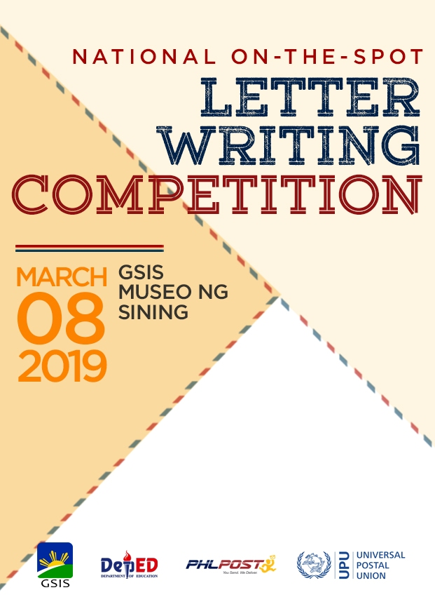 PHLPost Launches National On the Spot Letter Writing Contest