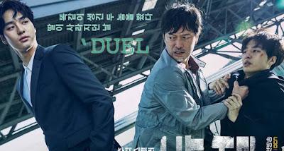 Drama Korea Duel