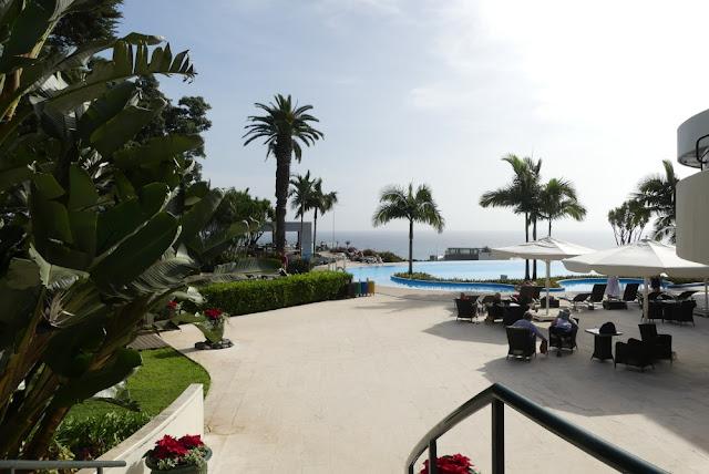Pestana Casino Park Hotel, Funchal, Madeira - Impressionen