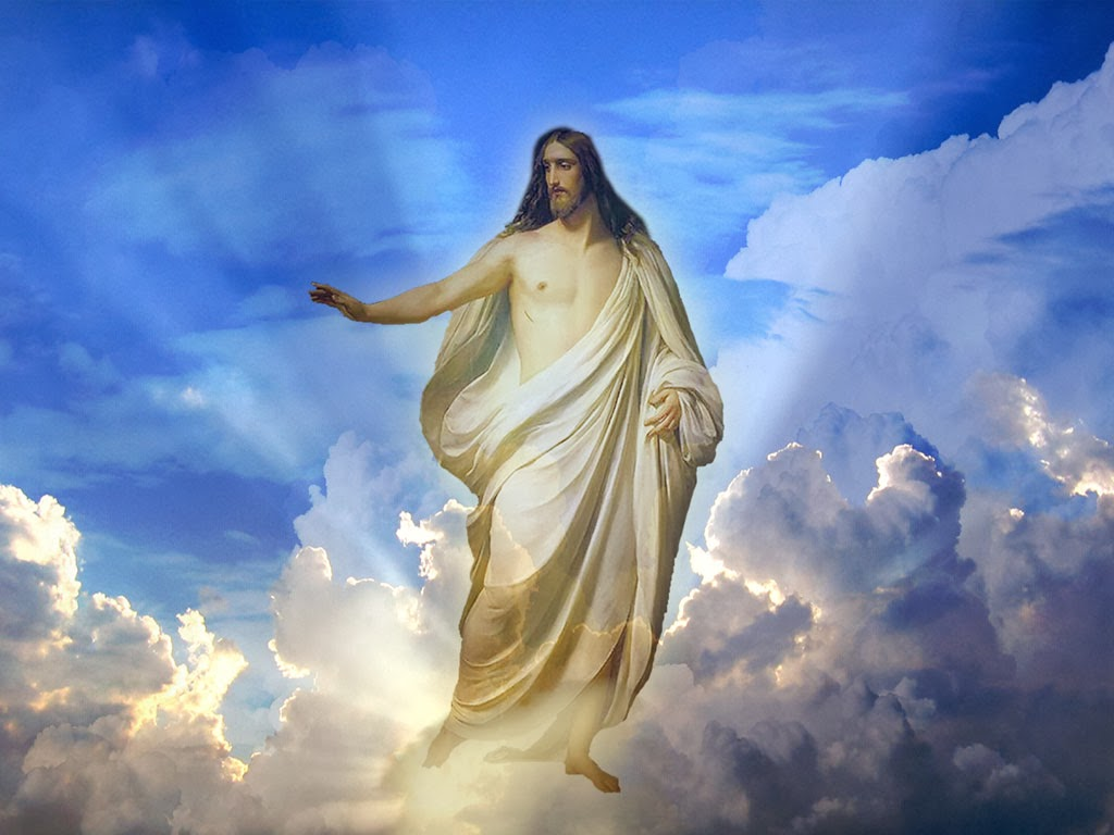 CHRIST JESUS HD WALLPAPERS | FREE HD WALLPAPERS