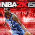 NBA 2015: Android Game Download