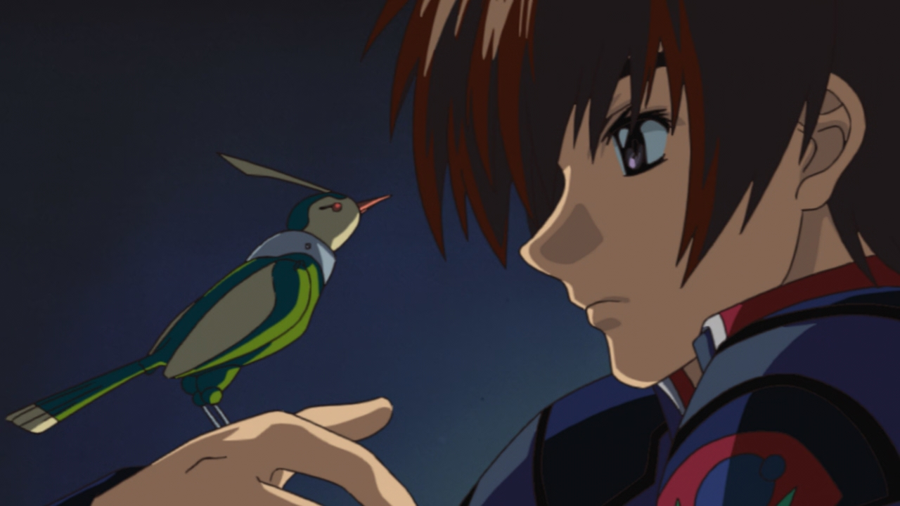 Mobile Suit Gundam Seed - 10