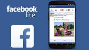 Facebook launched Facebook lite app for low ram phones and slow internet