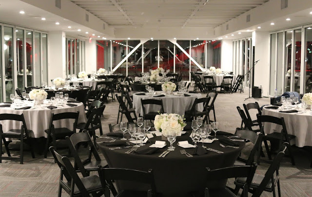 Wedding Venues In Los Angeles Area petersen automotive museum