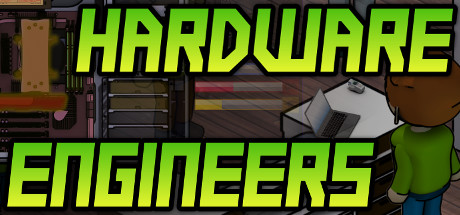Hardware Engineers Free Download PC Game