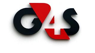 شركة خدمات الامن و الحراسة groupe 4 el jadida : توظيف 105 منصب موظف امن و مراقبة بالجديدة  G4S%2Bmaroc%2Brecrutement