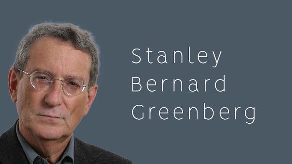 Sosok Stanley Greenberg Otak di Balik Pencitraan Jokowi