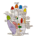Cara Mendeteksi Penyakit Melalui Telapak Tangan, Kuku dan Jari