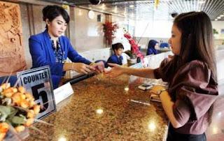 Teller Service Staff Posisi yang ditawarkan Bank Tabungan Negara