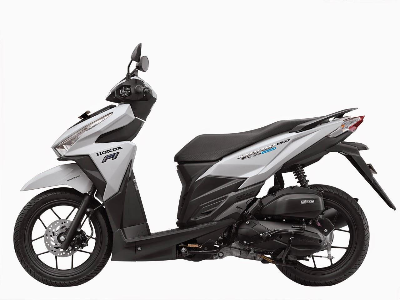 Spesifikasi Review Honda Vario Cc Terbaru Liputan Otomotif