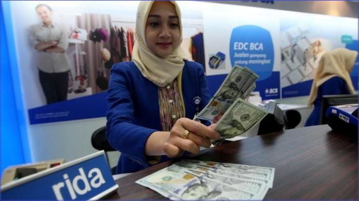 INFO LOWONGAN KERJA TERBARU   BANK BCA Lulusan D3 & S1