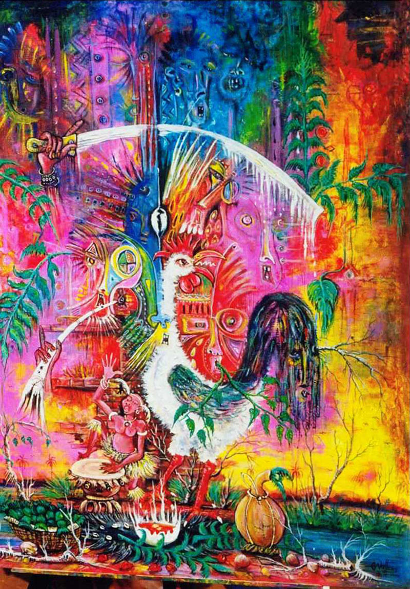 African Paintingsartsdrawings Crafts Cini Clips