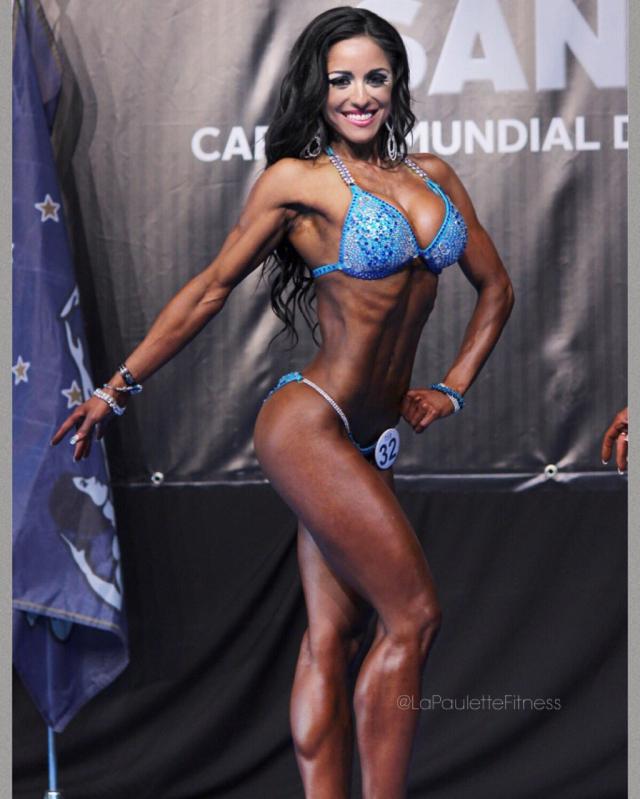 Fitness Maria Paulette