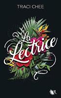 Traci Chee - La Lectrice