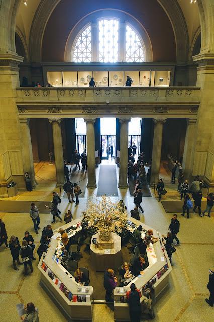グレートホール(The Great Hall)