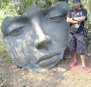 Karya Seni Patung