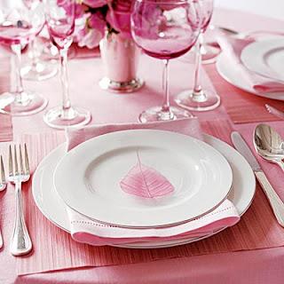 Creative Juice Splash Trend Pink Vs Man