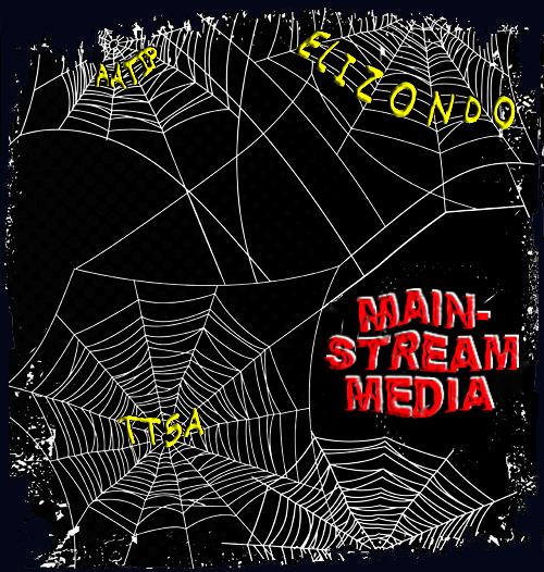 Wicked Webs: Media Portrayal of Tall Tales, TTSA and Luis Elizondo