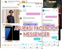 Download Aplikasi Facebook Messenger Android Apk Terbaru 2019