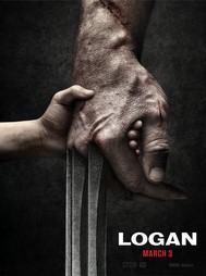 Ver Logan / Wolverine (2017) Online HD Español