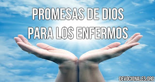 LA PALABRA DE DIOS ES MEDICINA PARA TU ENFERMEDAD