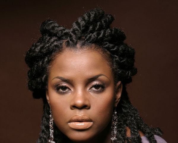 Black Hairstyles: 55 Of The Best Hairstyles For Black