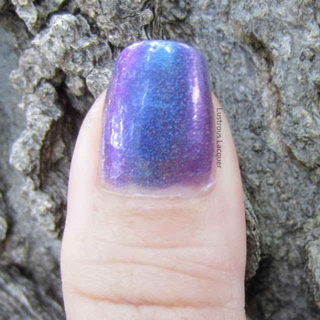 Multi-Chrome-Linear-Holographic-Nail-Polish