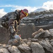 Под Керчью исследуют древнее поселение