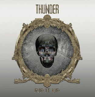"Thunder - ""Rip It Up"""