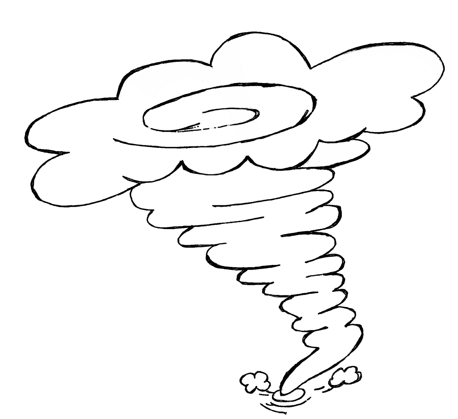 Clip Art By Carrie Teaching First Weather Doodles Clip