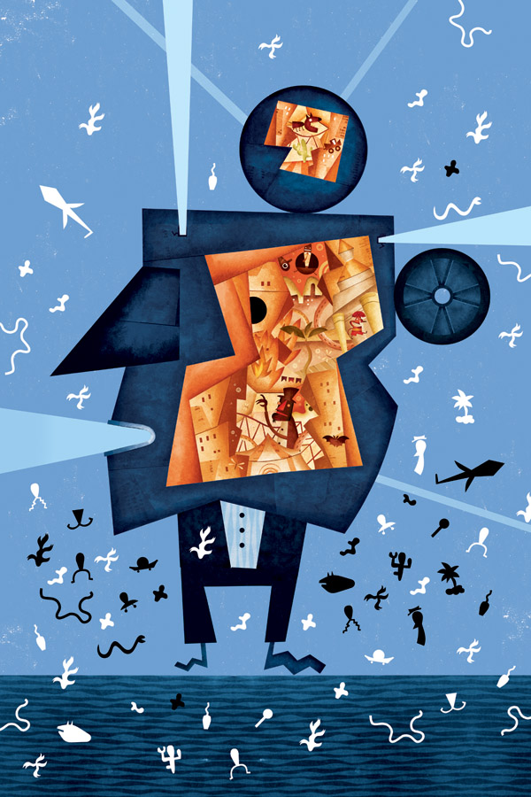 Daniel Bueno Illustration 11