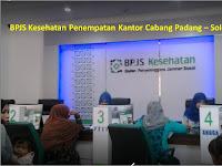 Kantor BPJS Kesehatan kab/kota Se Provinsi Sumbar - Riau - Jambi Tutup 21 Desember 2017