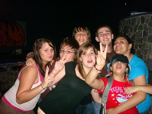 Young Drunk Teen Sex