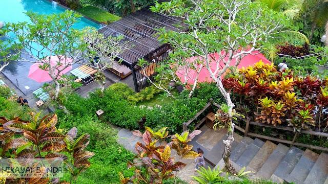 wisata di Ubud Bali